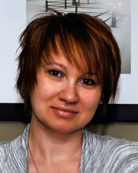Izabela Wolan-Stachura MA LPC