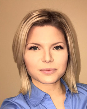 Kara Herrick, Clinical Intern