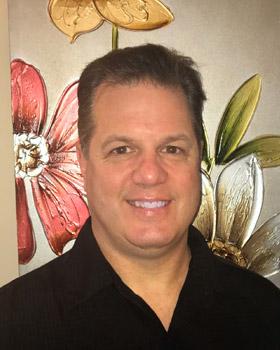 Kevin Trepanier MAT, LPC