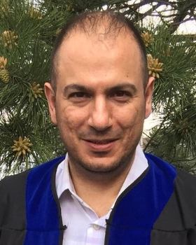Adnan Jaber, PhD