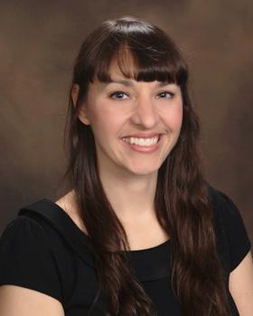 Angela Reynolds, MA, LPC