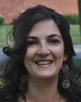 Basma Haddad