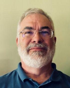 Brian O.  Mason, LCSW