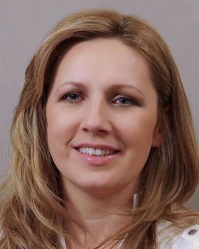 Edyta Krukowska-Urban, PhD, LP