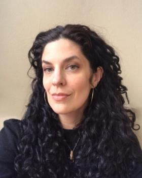 Emily Movsesian, MA, LPC, ATR