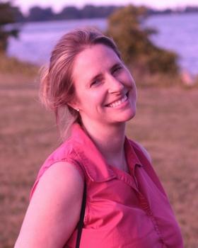 Elizabeth Rummel