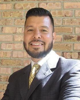 Ezekiel Moreno, LPC