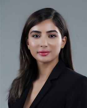 Farah Zoabi, MA, TLLP