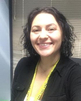 Gina DeMatteo