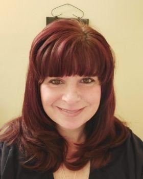 Gwendolyn (Wendy) Williamson, LMSW
