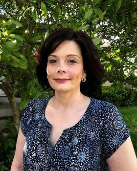 Jacqueline Fish-Rossi