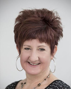 Sonja L. Thayer, MA, LPC, NCC