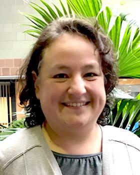 Jennifer Seim-Andrew, MA, LPC