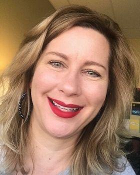 Julie Middlin