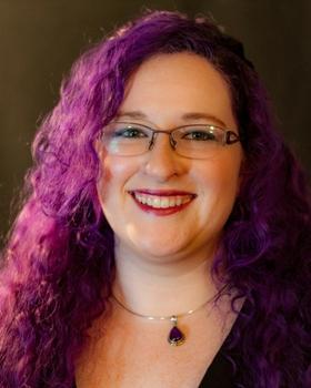 Melissa Benedict, MA, LPC, NCC