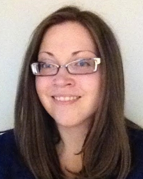 Megan Schmidt MA, LPC, ATR