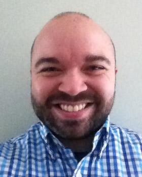 Mike Desmarais, MA, LPC