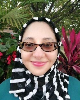 Nancy Hammoudah