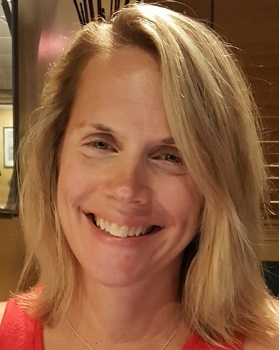 Nicole Bonter