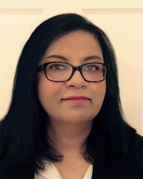 Nina Appadurai