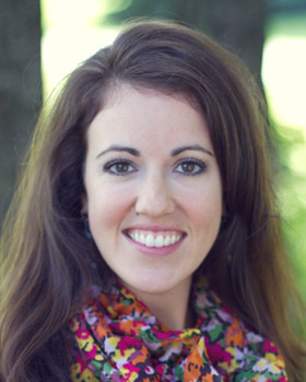 Rebecca Longstreet, MA, LPC, NCC