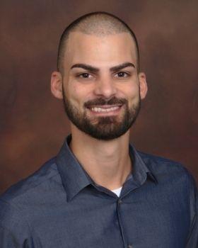 Ryan Aboulhosn, LMSW