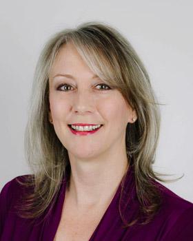 Shannon S. Wysinger, MA, LPC, NCC