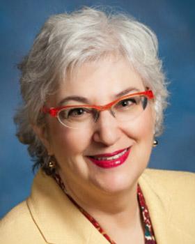 Siri Gottlieb, LMSW