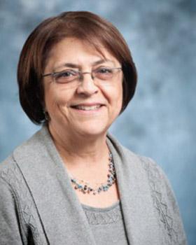 Teresa Visoso-Rangel