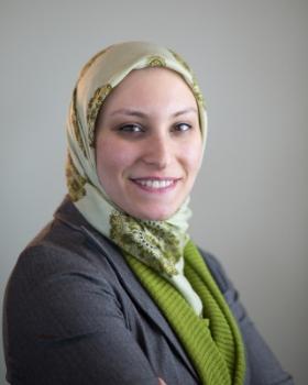 Yusra Al-Shawaf